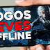 Top 10 Jogos LEVES OFFLINE Para Celular Android - Melhores Jogos LEVES e OFFLINE
