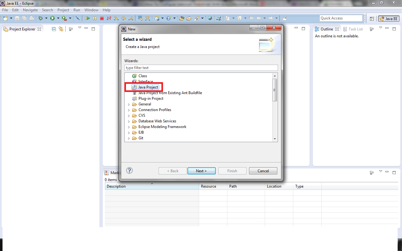 Testautomation How To Configure Selenium Webdriver With Java Eclipse