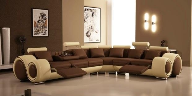 20 Original living room warm paint color ideas and color schemes 2015 - living room color combinations