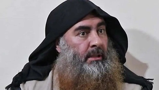 Pimpinan ISIS Tewas, Polri Waspada Pergerakan Teroris di Indonesia