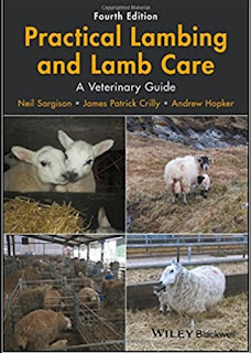 Practical Lambing and Lamb Care A Veterinary Guide 4th Edition
