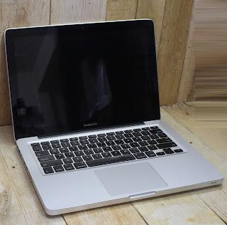 MacBook Pro Core i7 (13-inch, Late 2011)