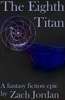 The Eighth Titan (Zach Jordan)