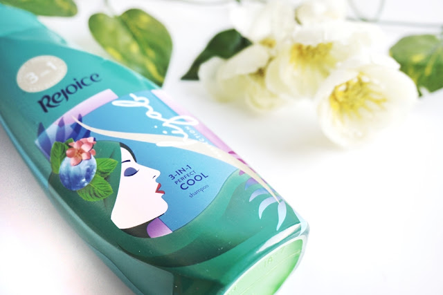 Rejoice Hijab 3 in 1 Shampoo Perfect Cool