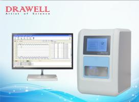 Total Organic Carbon Analyzer ( TOC )