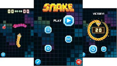 Yeni yılan oyunu Facebook Messenger'a geliyor ama...