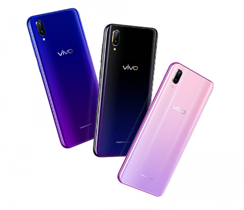 Vivo Y91 Is Now Available On Shelves Just In Time For Christmas Merida Adventures