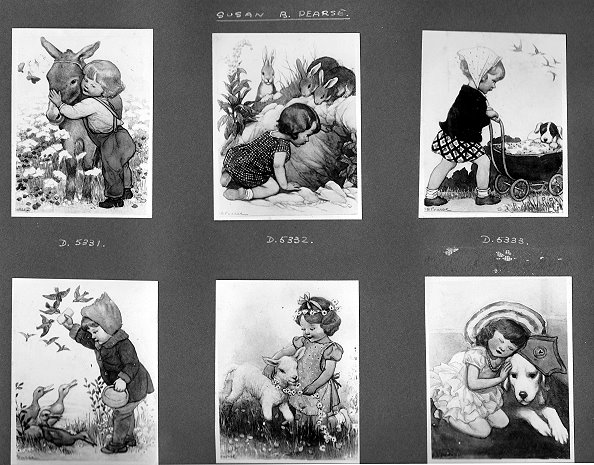 Pearse Susan B, Photochrome Company Limited,