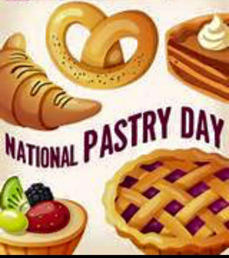 National Pastry Day Wishes Pics
