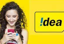 Idea Nirvana Postpaid Plans Launched With Data Roll Over Up to 500GB & Free ISD Calls