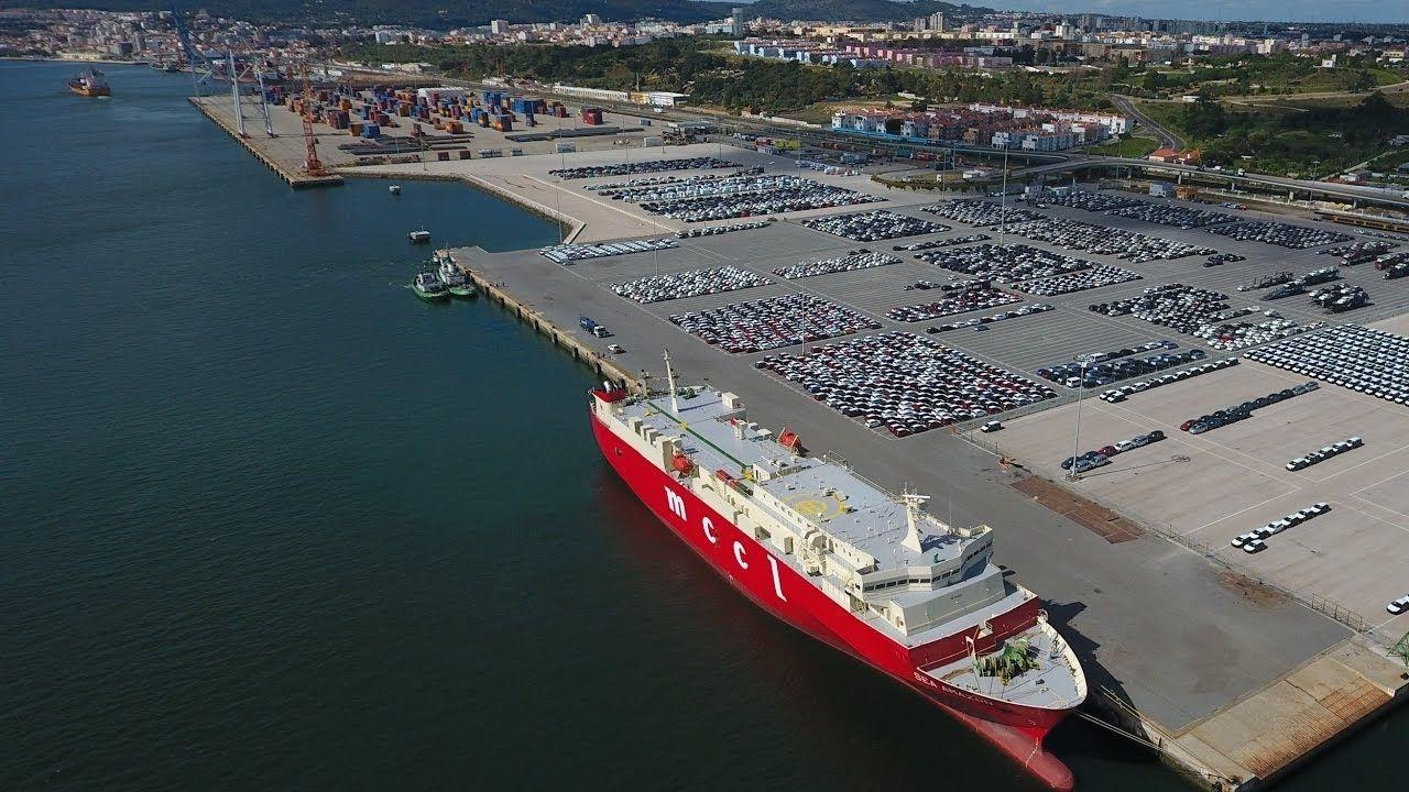 Porto de Setúbal lança medidas para preservação dos oceanos