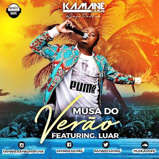 Kamané feat. Luar - Musa de Verão (2017)
