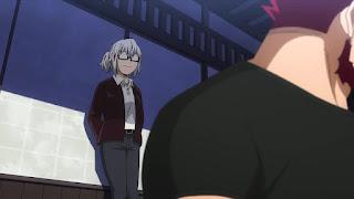 ヒロアカ 5期アニメ   轟冬美 轟家 Tdoroki Family   僕のヒーローアカデミア My Hero Academia
