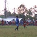 Laga Antar Dukuh Piala 2 D di Kecamatan Pulosari Berlangsung Semarak