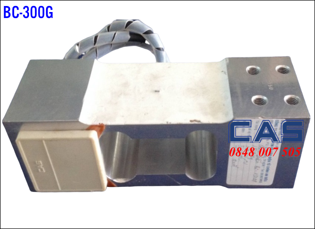 Loadcell-Cas-BC-300G