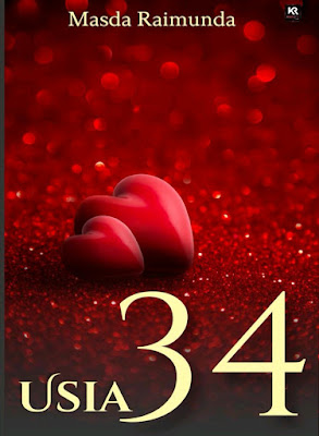 Novel Usia 34 Karya Masda Raimunda Full Episode