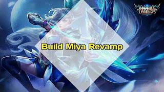 Build Miya Revamp hurts Cloude