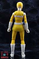 Power Rangers Lightning Collection In Space Yellow Ranger 06