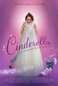 Cinderella: The Enchanted Beginning Poster
