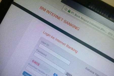 Cara Reset User ID BNI Internet Banking