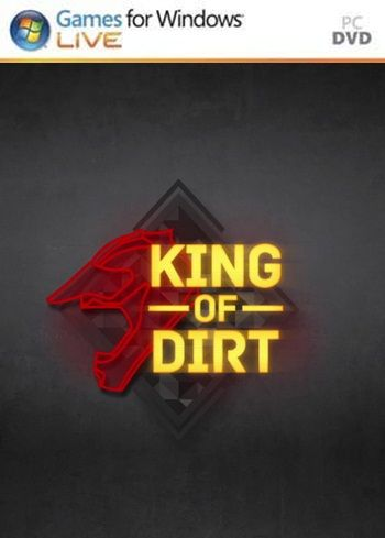 King Of Dirt PC Full
