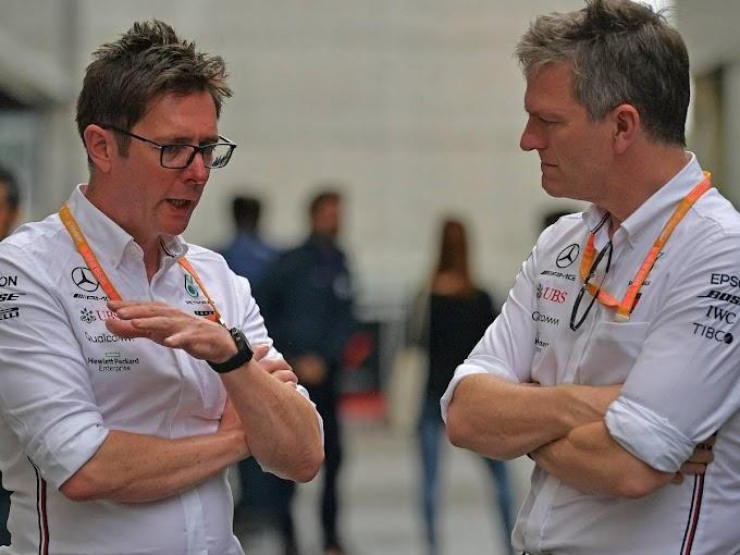 F1: távozik a pozíciójából a Mercedes technikai igazgatója – hivatalos