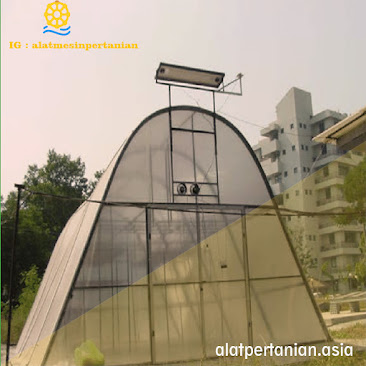 jual solar dryer