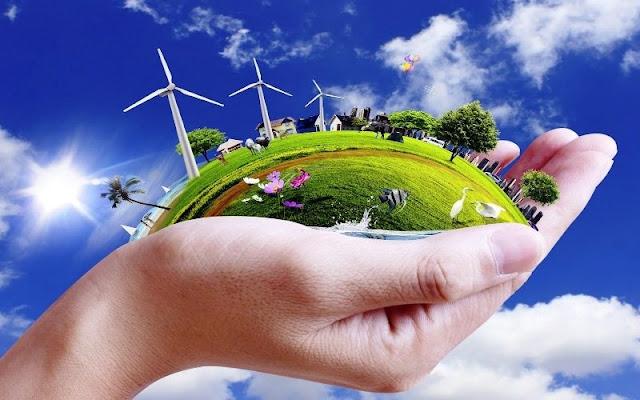 Desenvolvimento sustentável e responsabilidade social