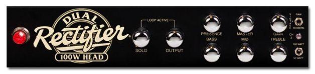 Amplificadores Legendarios
