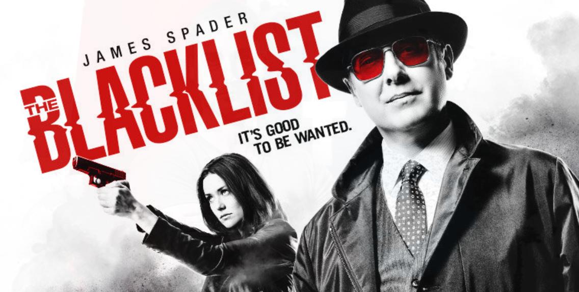 Portada de The Blacklist