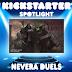 Nevera Wars Kickstarter Spotlight