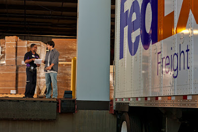 FedEx Dock Worker Job Search