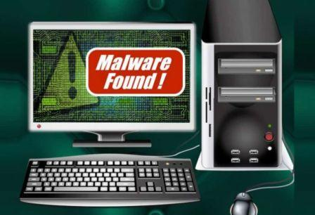 What is malware in Computer?