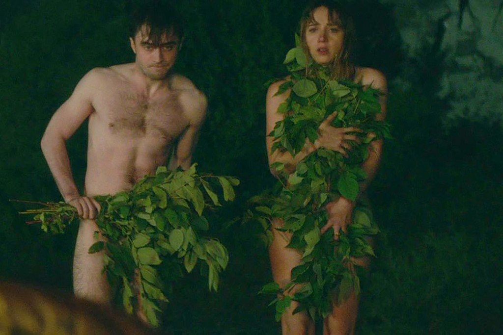 Daniel Radcliffe Nude Photo 47