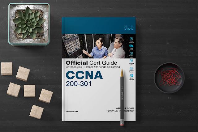 CiscoPress-CCNA-200-301-Official-Cert