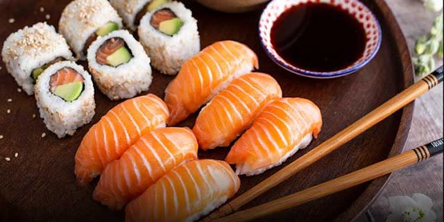 sushi daily Lyon 7 Gambetta
