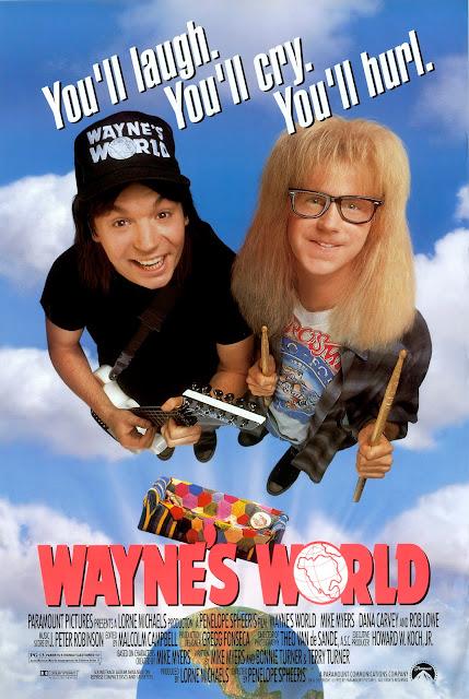 El mundo de Wayne
