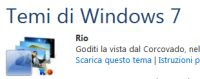 stili grtafici Windows 7