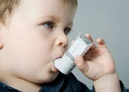 الأطفال مرضى الربو أكثر عرضة للإصابة بالسمنة