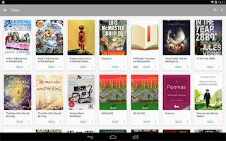 FBReader Premium 3.1 B-18 android for Apk