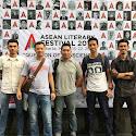 Ziarah ke ASEAN Literary Festival (ALF) 2015