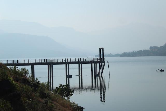 Bhandardara, Arthur lake