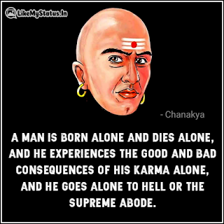 Quotes from Chanakya