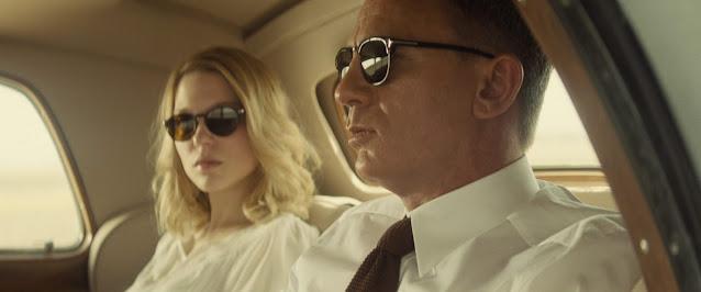 Daniel Craig Léa Seydoux Sam Mendes | James Bond 007 | Spectre
