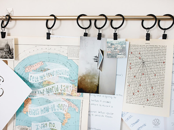 How To Make A Vision Board Work For You