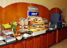 Holiday Inn Express & Suites Warrenton Va