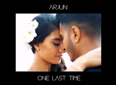 One Last Time Song Lyrics - Arjun