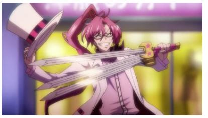Download Anime Servamp Episode 1 [Subtitle Indonesia]