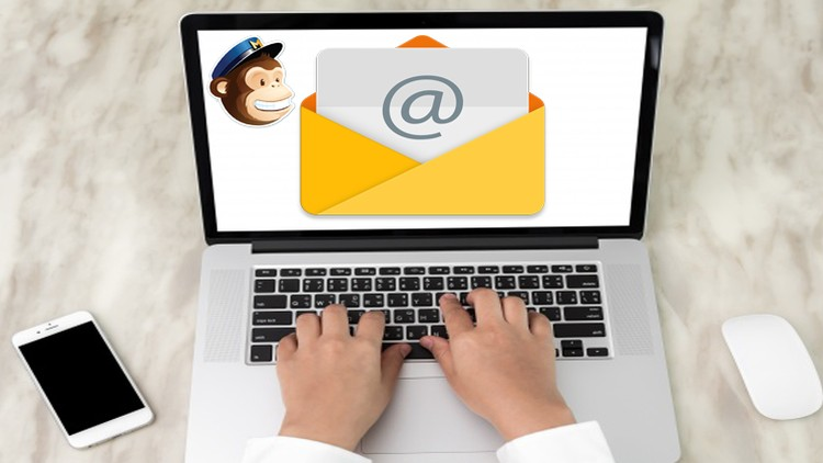 Get over 1,000,000 email lists using these MailChimp guides - Udemy course