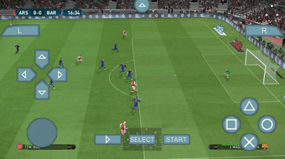 download game psp pes 2018 iso